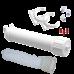 Набор для установки ультрафильтра Гейзер